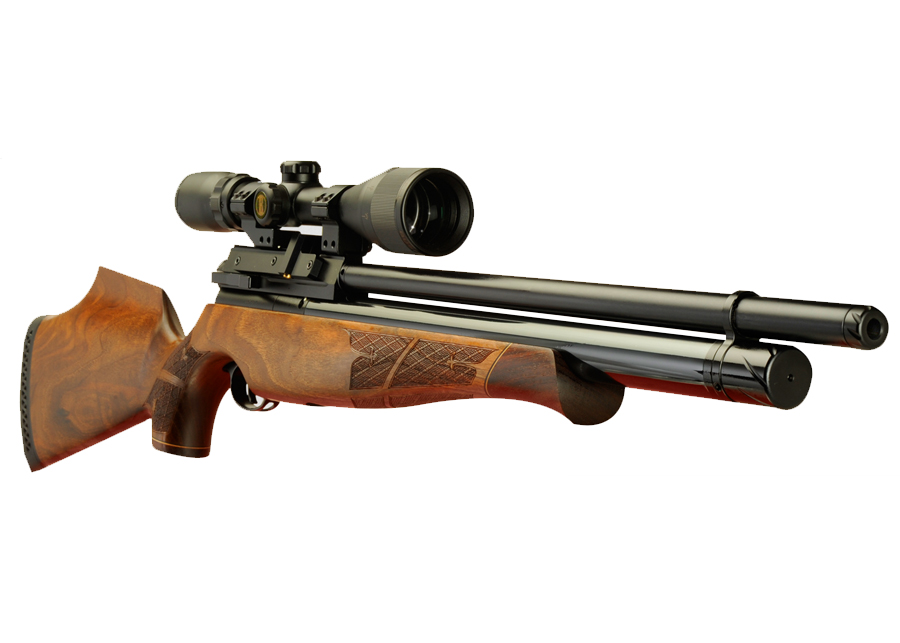 Air Arms S510 Guide | Great Britain's Finest | Airgun Depot