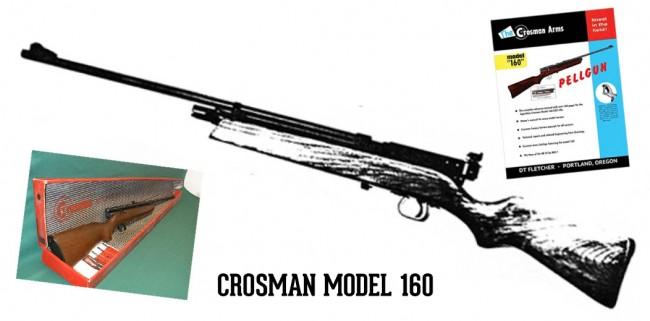 Crosman-Model-160