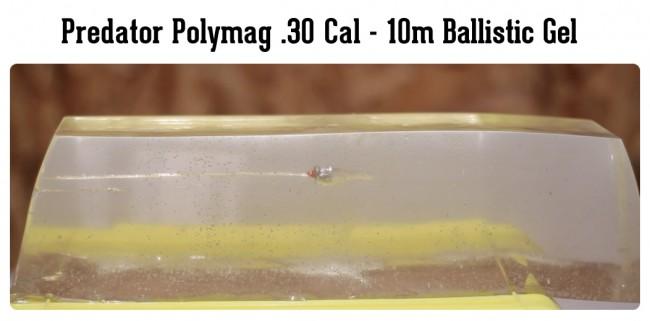 PolymagBallisticGel