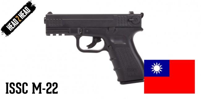 ISSC-M22