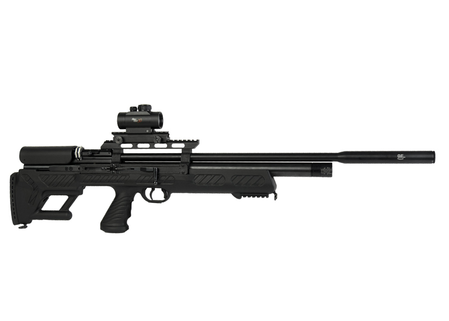 Hatsan BullBoss Guide | Bullpup PCP Air Rifle | Airgun Depot