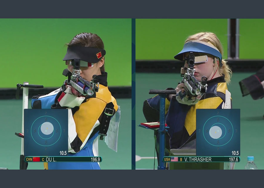 10m Competitive Shooting Guide | Airgun Depot
