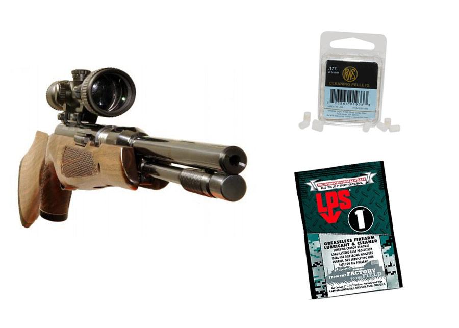 Air Arms TX200 Guide   Airgun Depot