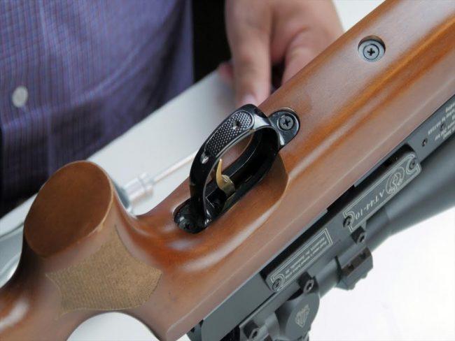 Adjusted Quattro Trigger
