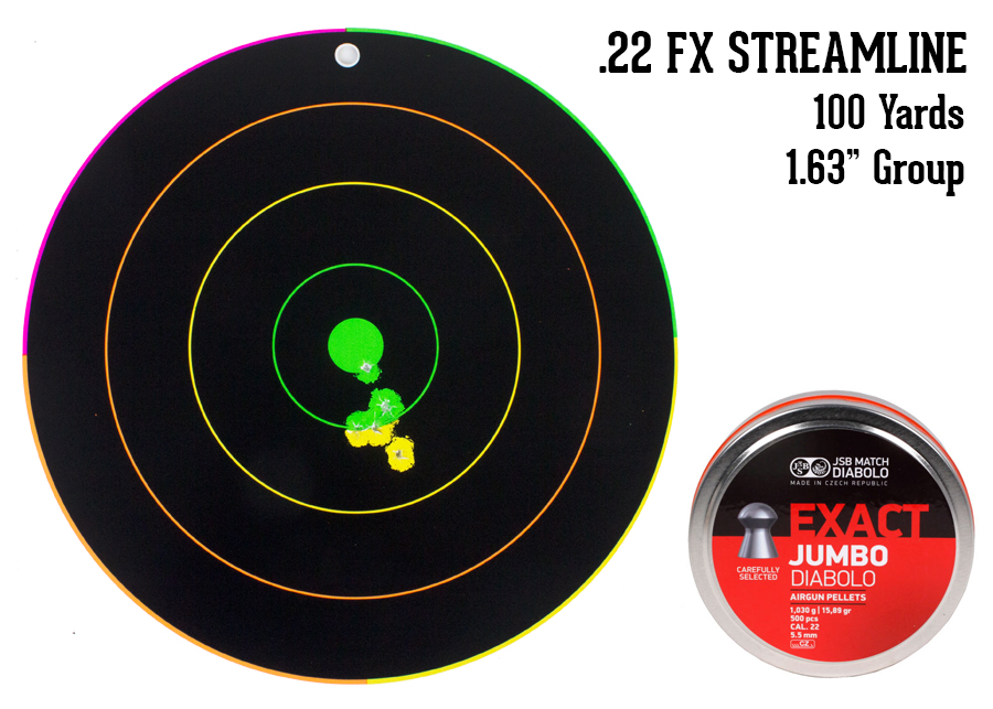 FX Streamline Guide | Perfected in Sweden | Airgun Depot