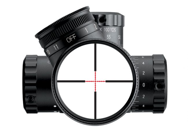leupold-reticle