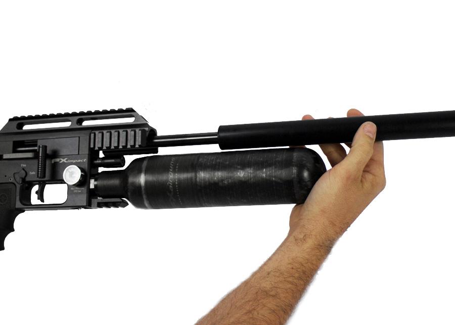 FX Impact Guide | Airgun Depot