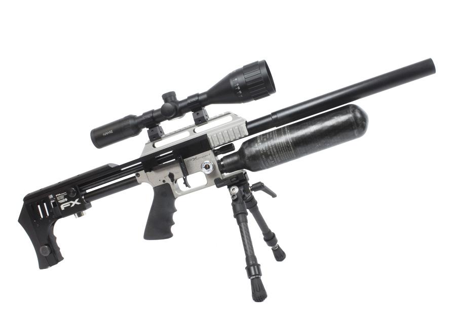 FX Impact Guide   Airgun Depot