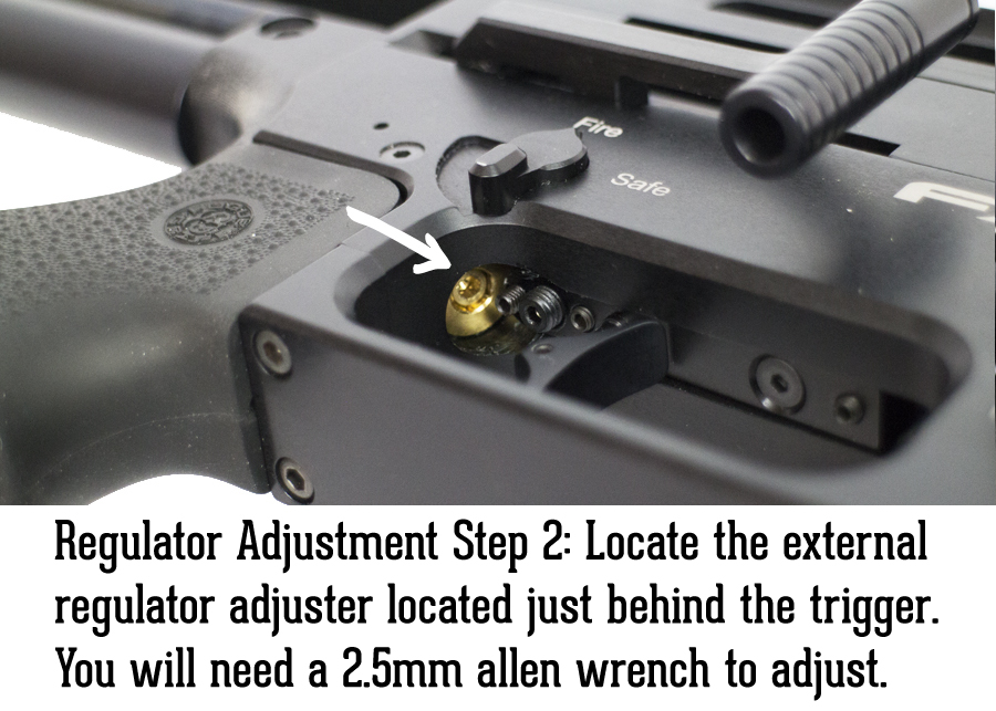 How Much Dry Gas Can You Put In A Tank Of Fuel Ar15 Com >> Fx Impact Guide Airgun Depot