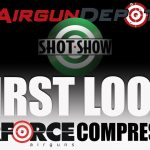 Shot Show 2018 First Look: AirForce's New Compressor