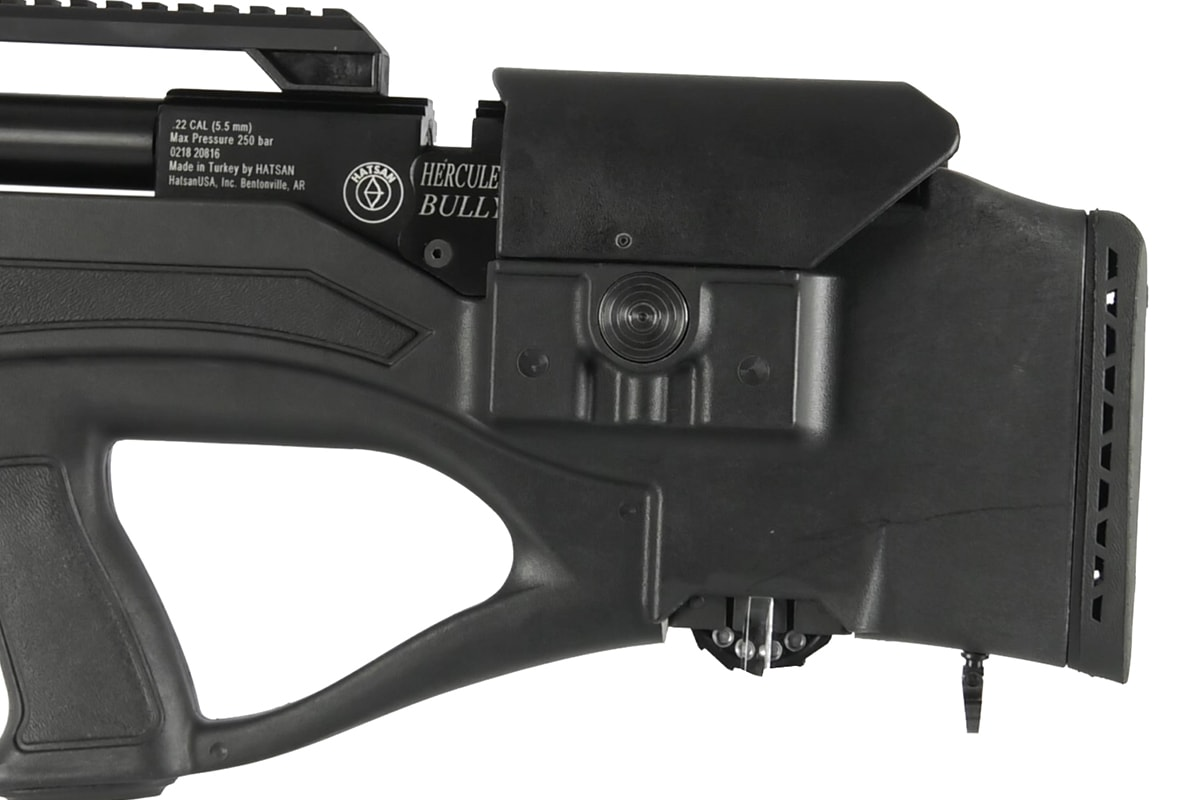 Hatsan Hercules Bully Guide | Airgun Depot