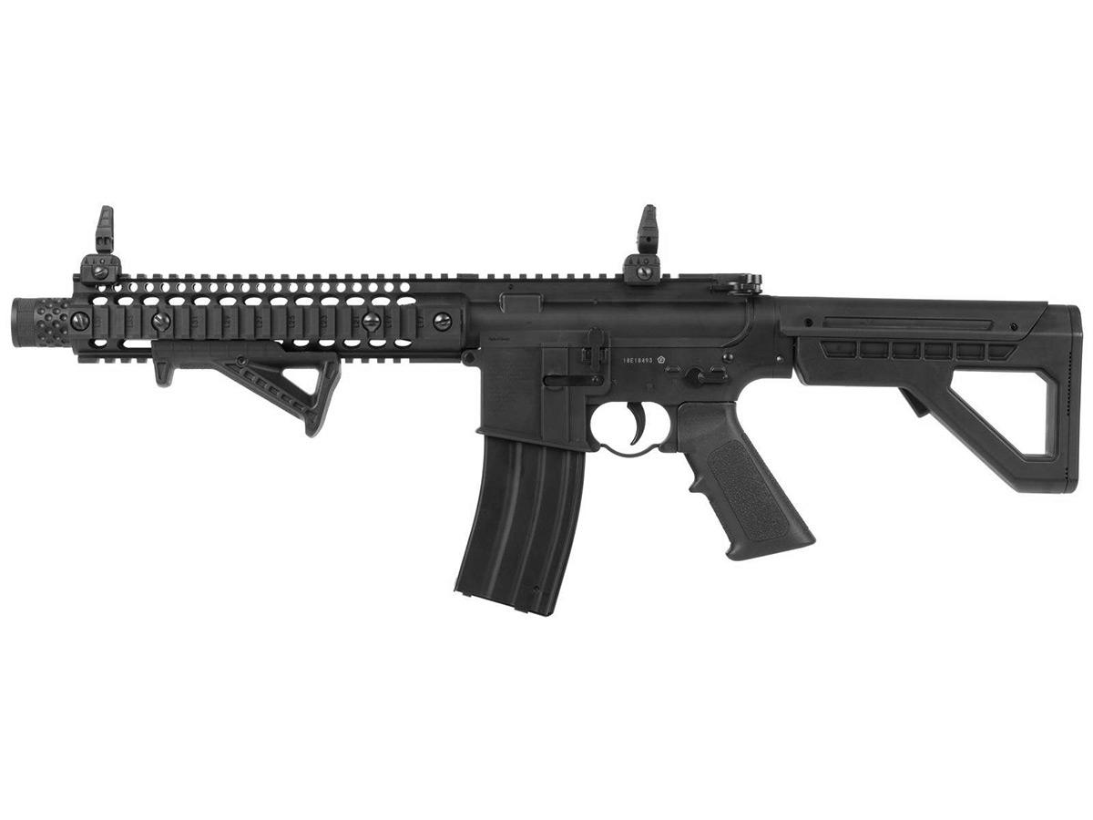 Crosman DPMS SBR Guide | Airgun Depot