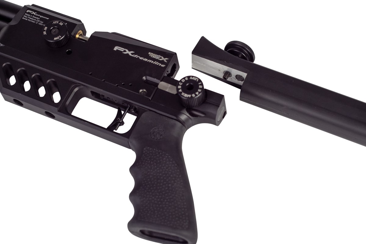 FX Dreamline Guide | Airgun Depot