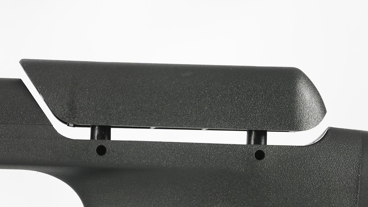 Brocock Bantam Sniper Comb