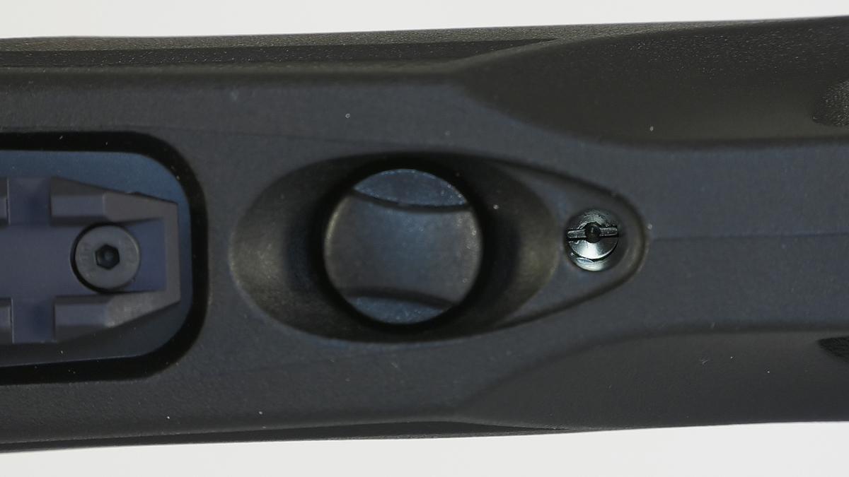 Brocock Bantam Sniper Regulator Adjustment