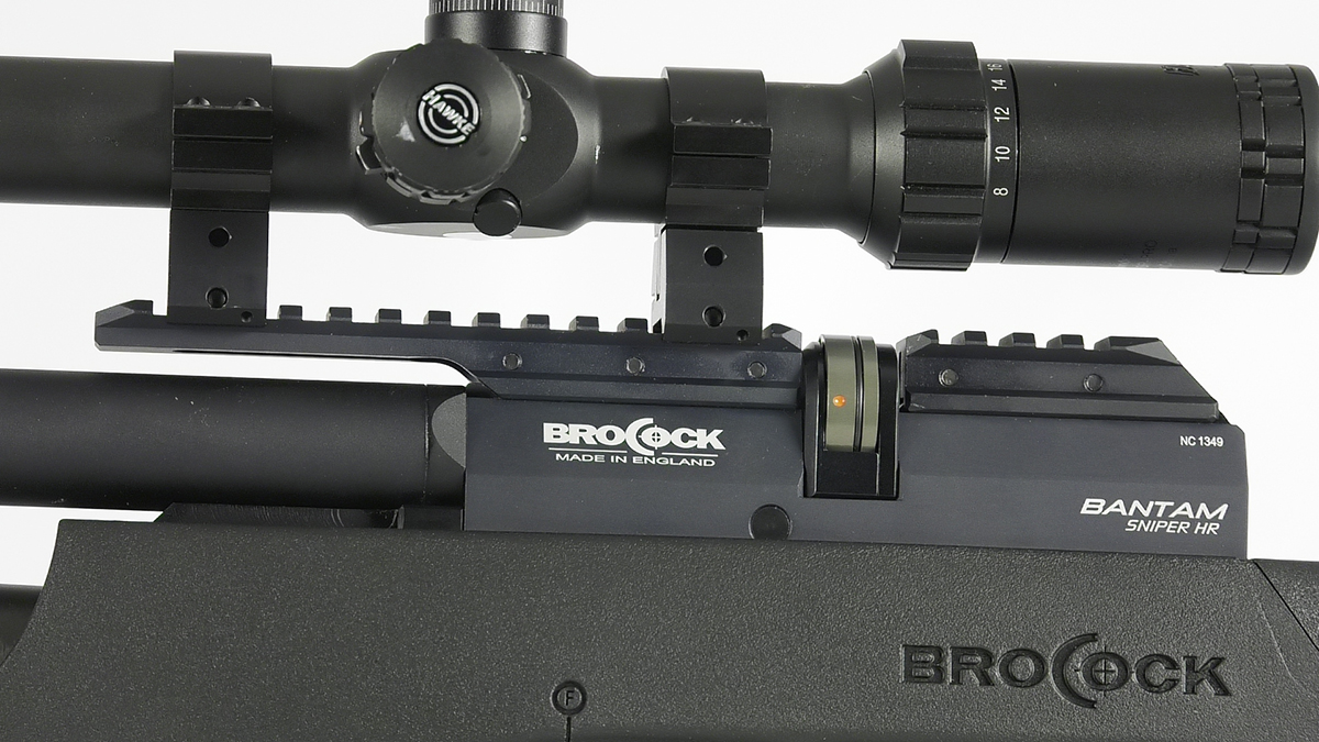 Brocock Bantam Sniper Scope Mount