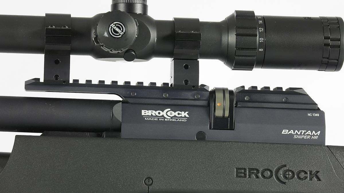 Brocock Bantam Sniper Scope Mount