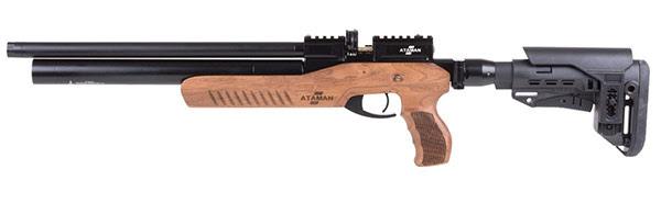 Ataman M2R Ultra-Compact X
