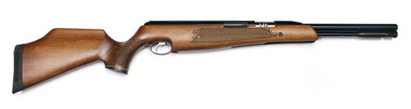 Air Arms TX200 Hunter Carbine