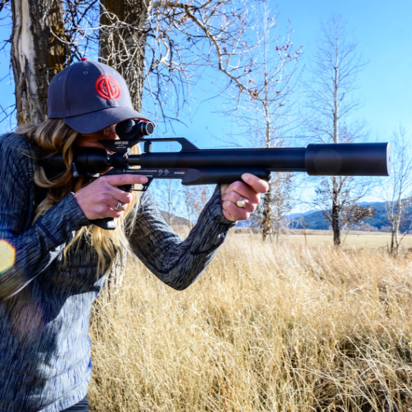 Qualities of a Good Hunting Air Rifle